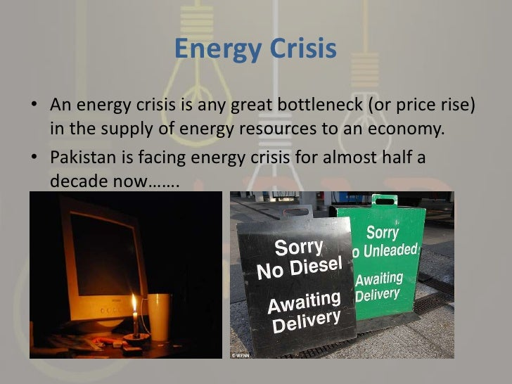 Research Paper On Energy Crisis In Pakistan Pdf - image 4