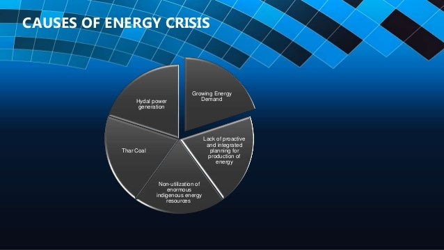 dilemma of the water and energy crisis in pakistan essay The pakistan water and power development authority (wapda) is a semi-autonomous body for the development of schemes in water and power sectors, that failed to materialize the growing demand of energy in pakistan.