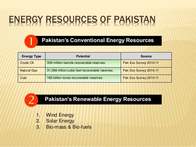 effects of energy crisis on economy of pakistan This study investigates the impact of energy crisis on the financial  energy is  considered to be the lifeline for every economy around the globe, and it is.
