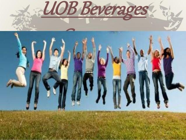 UOB Beverages Company