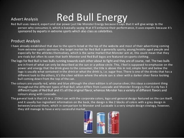 essay energy drinks