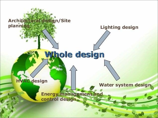 Energy efficiency in green building - Building orientation to optimize sun exposure ...