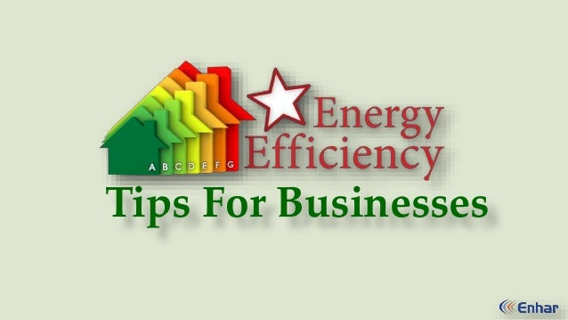 Tips For Businesses
