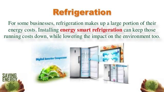 Energy Efficiency Tips For Businesses Slide 2