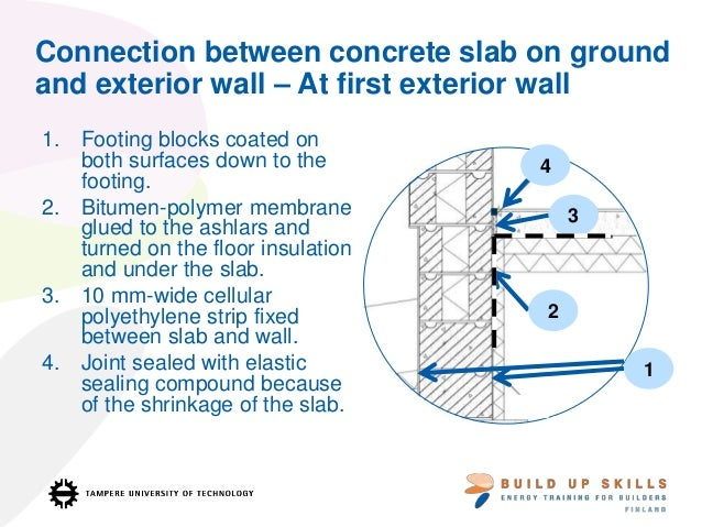 Energy Efficient Construction And Training Practices 5 Stone Houses