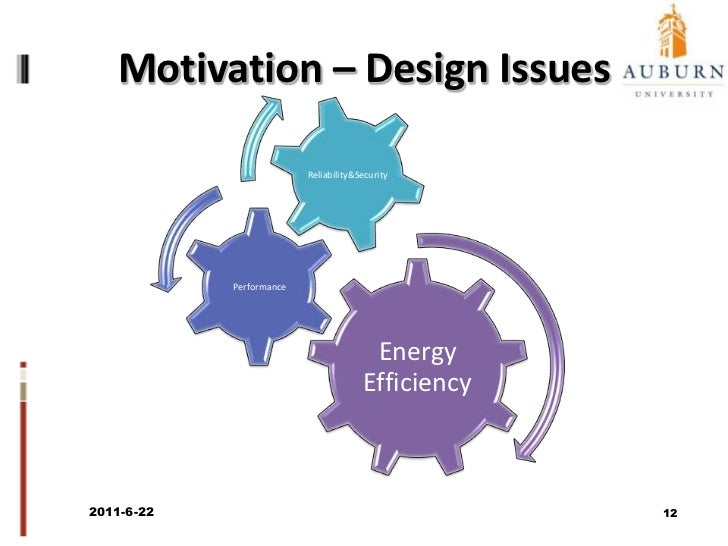 Motivation – Electricity Usage<br />EPA Report to Congress on Server and Data Center Energy Efficiency, 2007<br />2011/6/2...