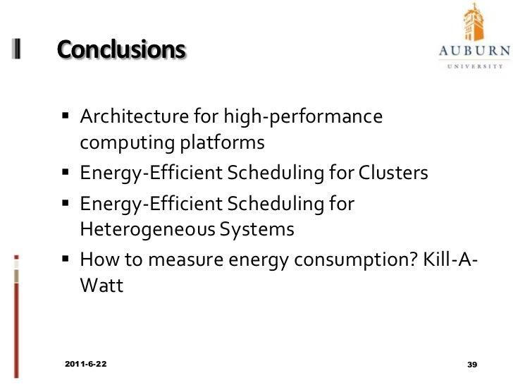 Communication-Computation Ratio<br />CCR sensitivity for Gaussian Elimination<br />2011/6/22<br />37<br />