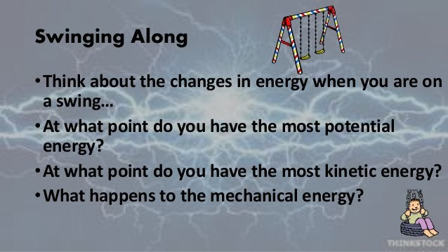 Energy forms ppt 2