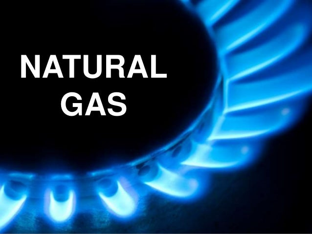 Convert From Fuel Oil To Natural Gas