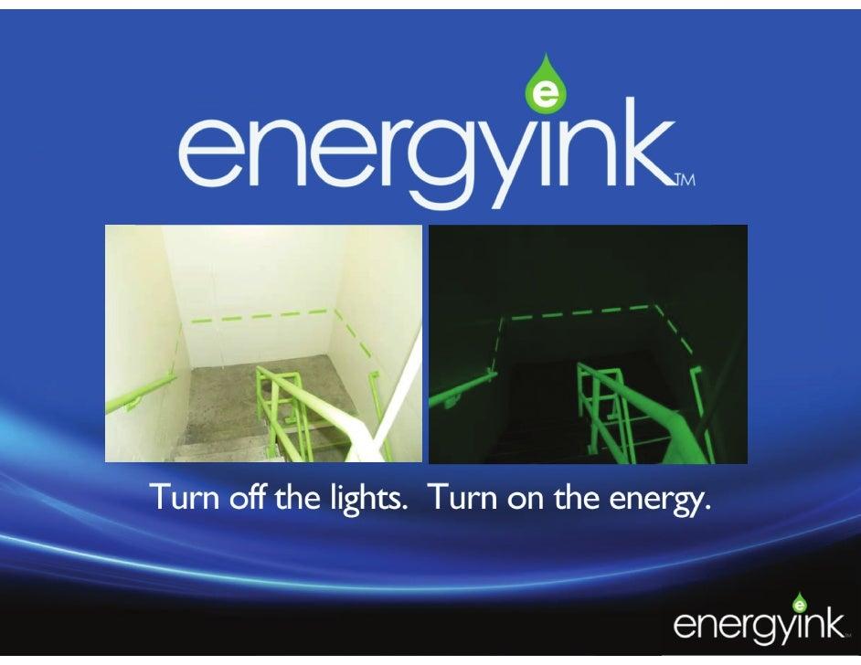 EnergyInk-Presentation
