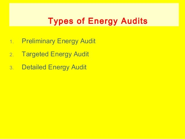 Energy Management And Audit Pdf