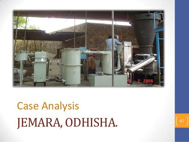 JEMARA, ODHISHA. Case Analysis 47