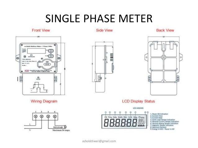 Prime Single Phase Electric Meter Wiring Diagram Wiring Diagram Database Wiring Digital Resources Remcakbiperorg