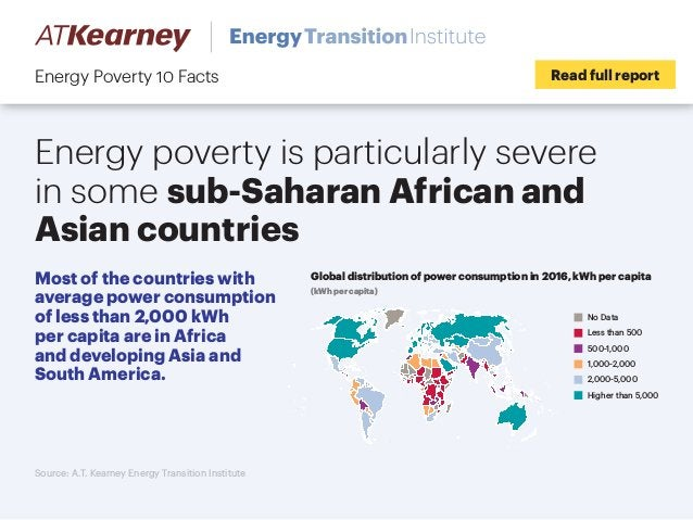 Energy poverty is particularly severe in some sub-Saharan African and Asian countries Read full reportEnergy Poverty 10 Fa...