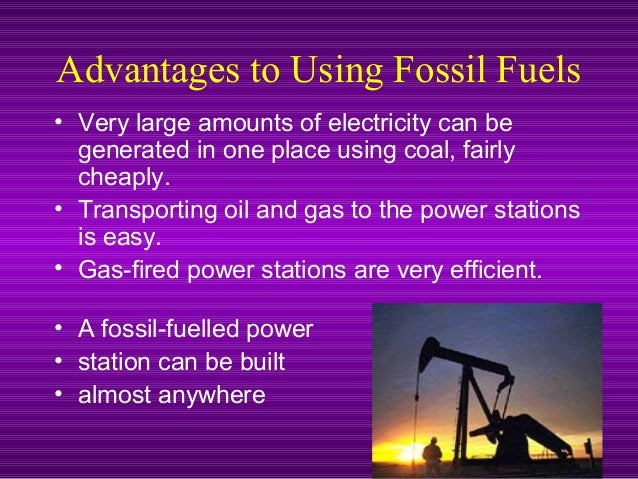Disadvantages Of Natural Gas >> Energy sources
