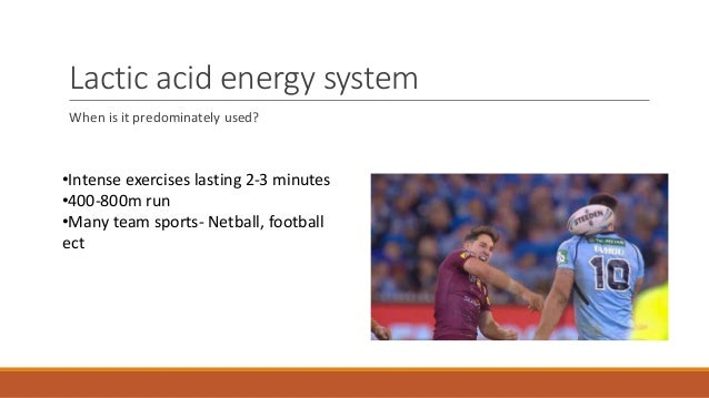 energy systems used in football 1 1 energy systems • adenosine tri-phosphate  • football skills  often misinterpreted or used to describe the same characteristics.