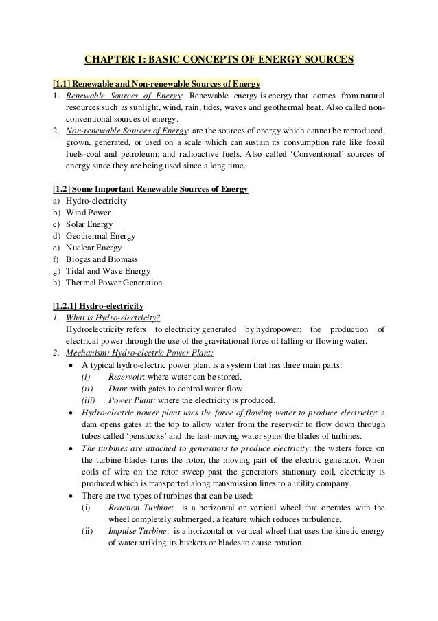 Chapter  Natural Resources Code