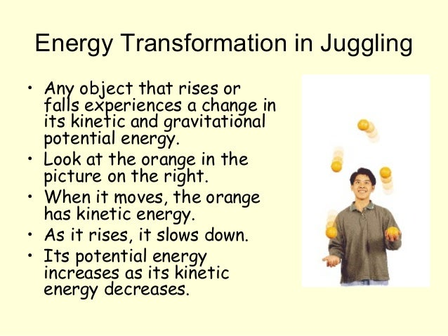energy-transformations-and-conservation-9-638 Chemical To Mechanical Energy Transformation Examples on using fossil fuels, roller coaster, natural gas, kinetic potential, sixth grade science, convergence or,