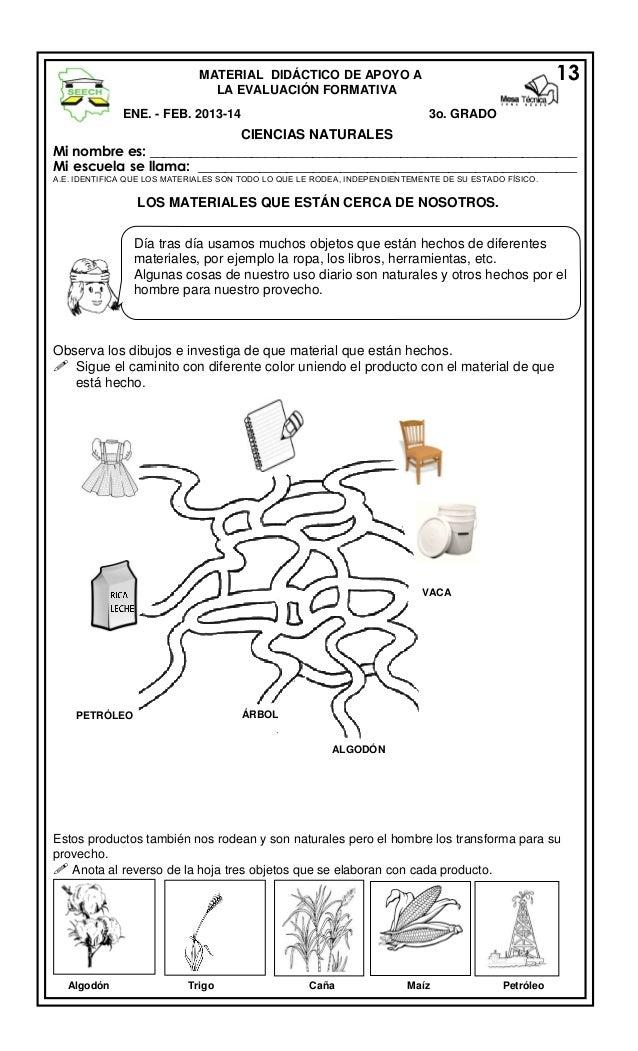 EXAMEN DE PREPARACIÓN TERCERO BIMESTRE 3