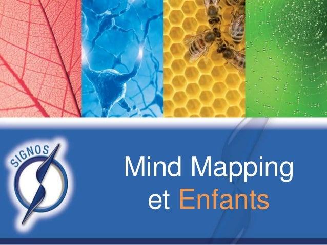 Mind Mapping et Enfants