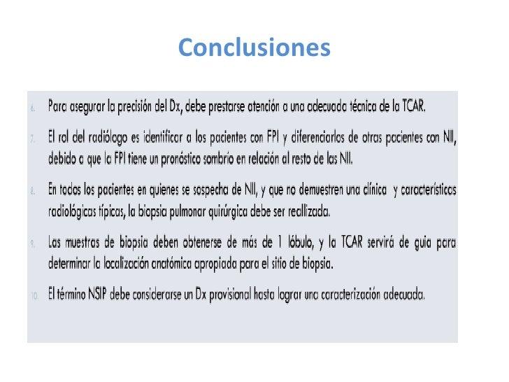 NIL: Distribución<br />Difusa uniforme bilateral<br />Volumen pulmonar es normal<br />
