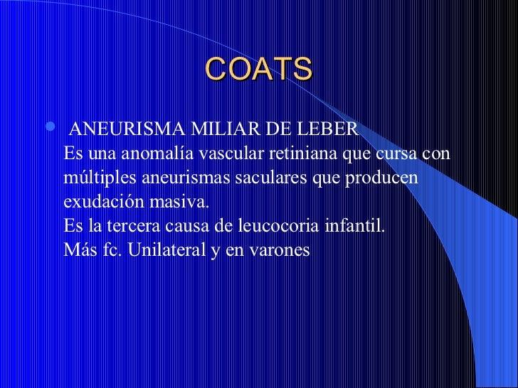 Enferm. Coats Slide 2
