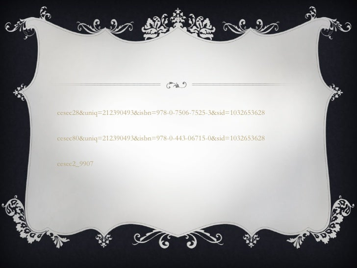 <ul><li>http://biblioteca.fucsalud.edu.co:2051/book/player/book.do?method=display&type=bookPage&decorator=header&eid=4-u1....