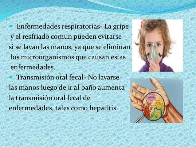 Enfermedades causadas por la mala higiene personal - Trucos para ir al bano todos los dias ...