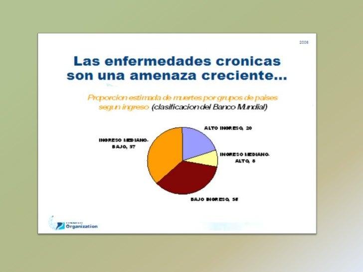 MORTALIDAD  DE ENFERMEDADES CRÓNICAS<br />COLOMBIA 2002-2006<br />