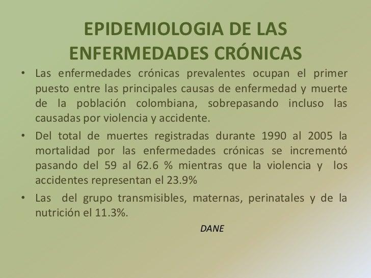 MITOS<br /><ul><li>Las E.C. afectan principalmente a las personas mayores