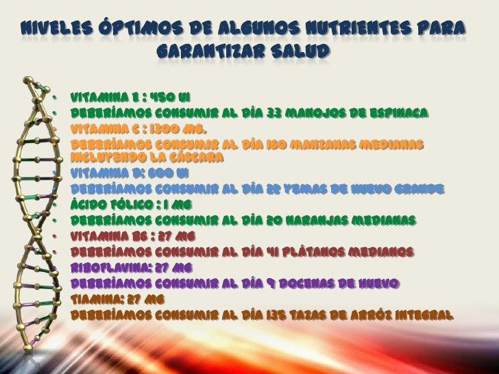 ¿Porqué USANA es la Mejor Compañía                               de Nutrición?  Productos con Calidad        Recomendado p...