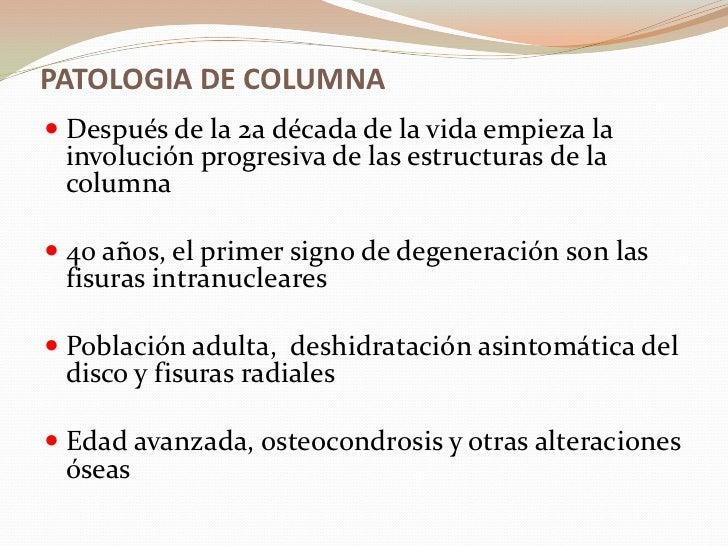 Las articulaciones del departamento de pecho de la columna vertebral por la forma