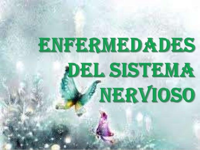  Una enfermedad del sistema nervioso central puede afectar la médula espinal (mielopatía) o bien el cerebro (encefalopat...