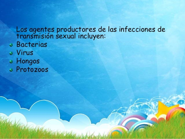 Clasificación de las ETS Virales ° Condiloma ° Hepatitis C ° Herpes ° Molusco Contagioso ° VIH- sida Bacterianas ° Gonorre...