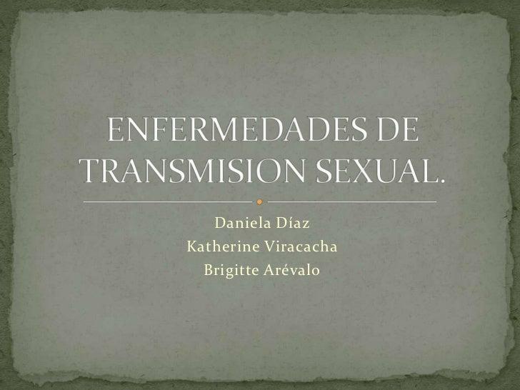 Daniela DíazKatherine Viracacha  Brigitte Arévalo