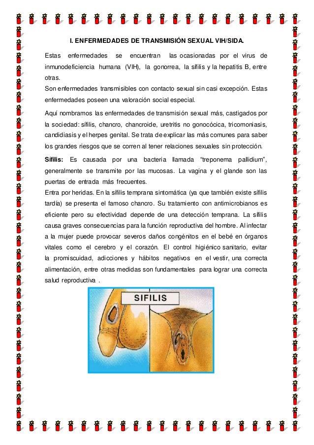 Enfermedades de transmision sexualidad pdf photos 271