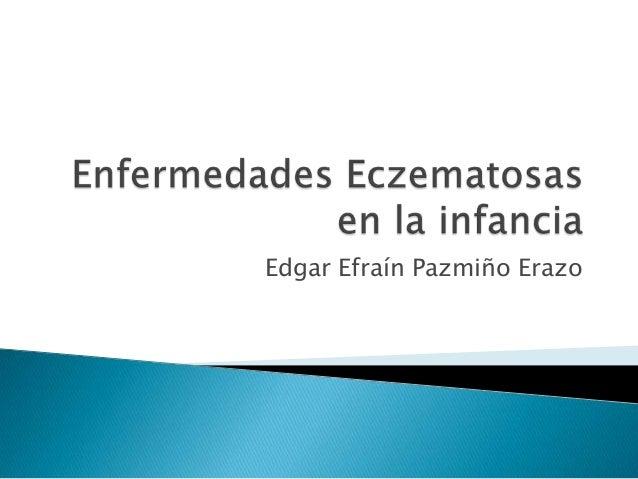 Edgar Efraín Pazmiño Erazo