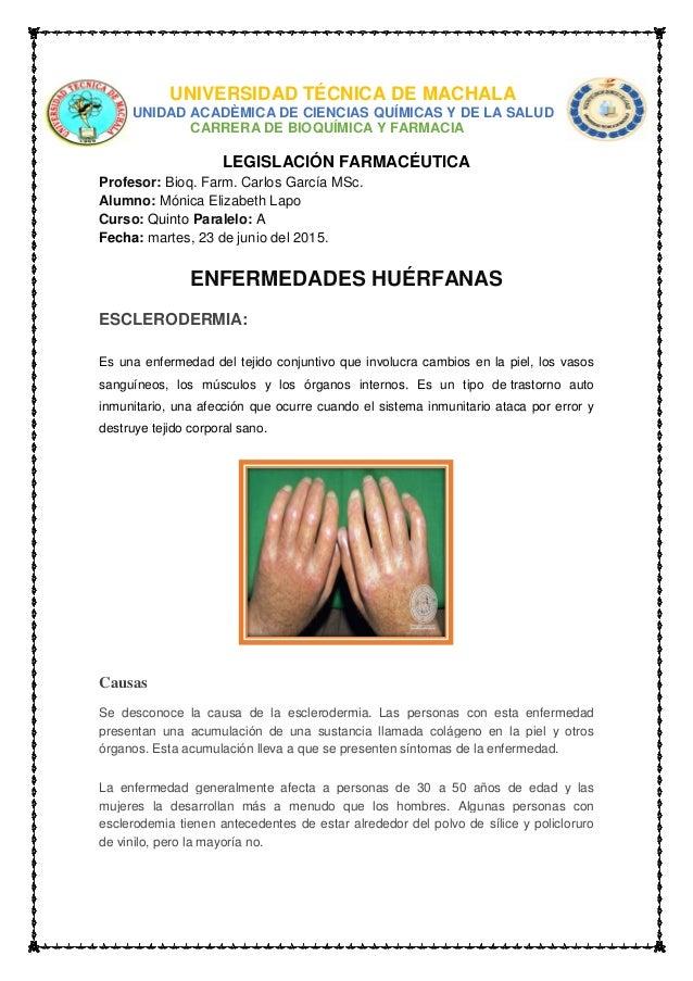 UNIVERSIDAD TÉCNICA DE MACHALA UNIDAD ACADÈMICA DE CIENCIAS QUÍMICAS Y DE LA SALUD CARRERA DE BIOQUÍMICA Y FARMACIA LEGISL...