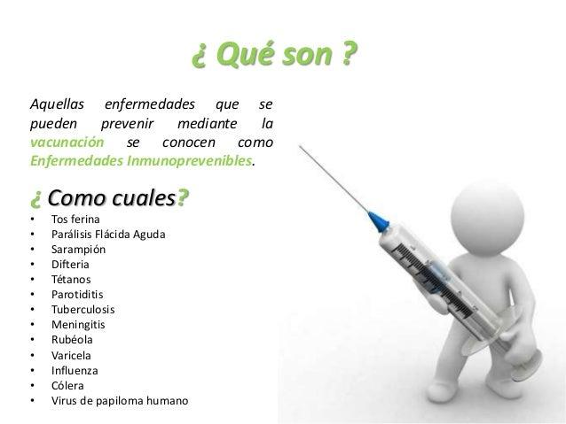Enfermedades inmunoprevenibles - Alfombras que se pueden fregar ...