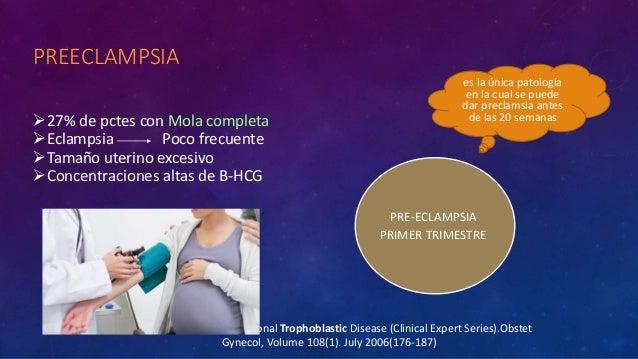 acog guidelines for gestational trophoblastic disease