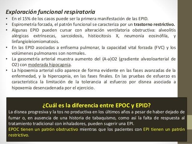 Complicaciones • Insuficiencia Respiratoria. (muerte 40% casos) • Infecciones Respiratorias (bronquiectacias de tracción +...