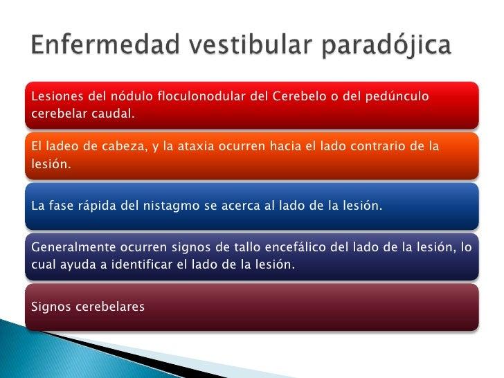 • Meningoencefalitis granulomatosa.Inflamatorias:                 • Encefalitis necrotizante.  Trauma:        • TEC  Toxic...