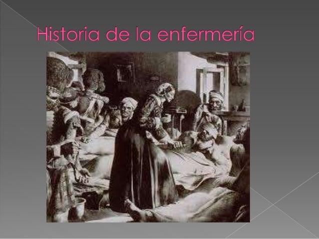 Enfermería Slide 3