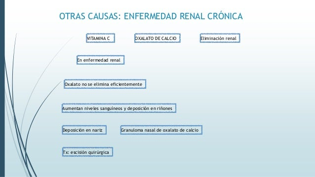 Tabla 3. Complicaciones de enfermedades de nariz y senos paranasales Complicación Enfermedades asociadas Deformidad en sil...