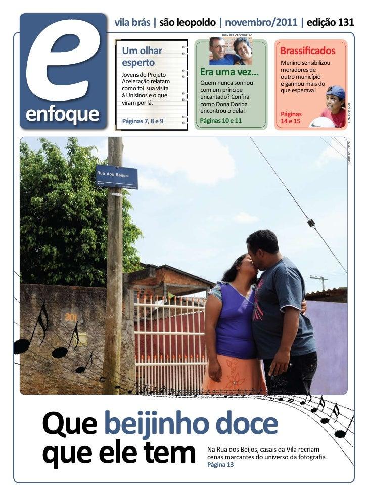 vila brás | são leopoldo | novembro/2011 | edição 131                                        DIENIFER CECCONELLO          ...