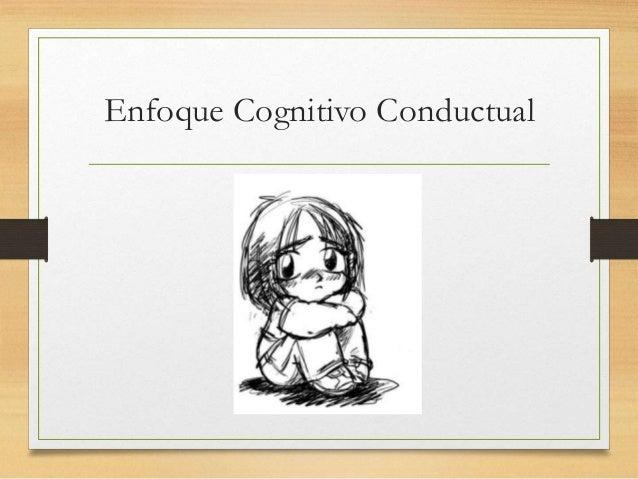 Enfoque cognitivo depresion en niños svp Slide 2