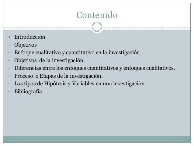 Enfoquecuantitativoycualitativoenlainvestigacin 120410165102-phpapp01 Slide 3