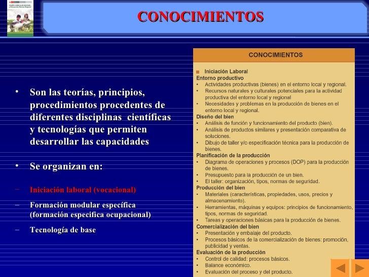 <ul><li>Son las teorías, principios, procedimientos procedentes de diferentes disciplinas  científicas y tecnologías que p...