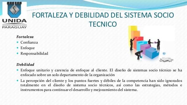 sistemas socio tecnicos ejemplos
