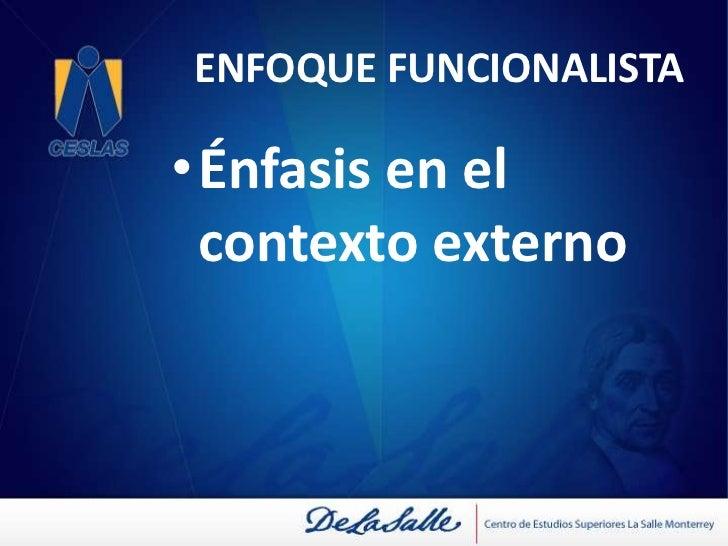 ENFOQUES ACTUALES<br />CONCEPTO DE COMPETENCIAS<br />